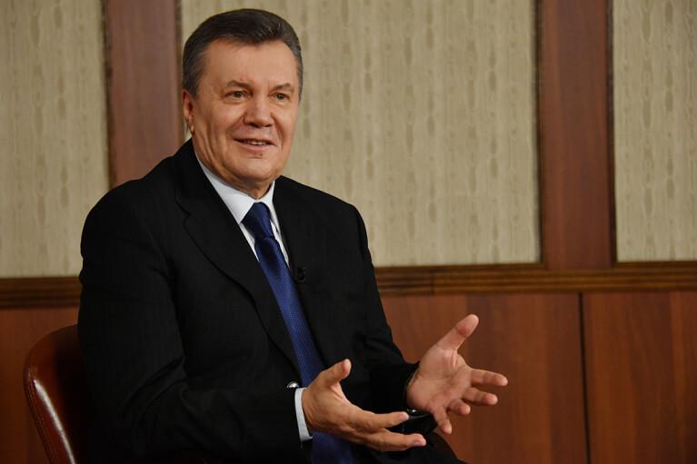 Ще 3 роки: в Швейцарії попередили, що санкції проти Януковича і Ко не вічні