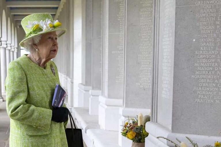 Без торжеств: королева Великобритании в трауре отмечает 95-летие