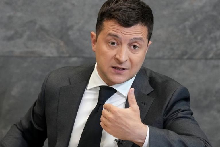 Зеленський оцінив шанс на новий локдаун
