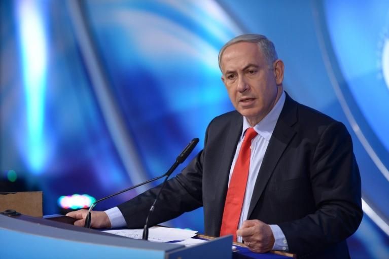 Ракетный удар по Израилю: есть жертва, Нетаньяху обещает ответить