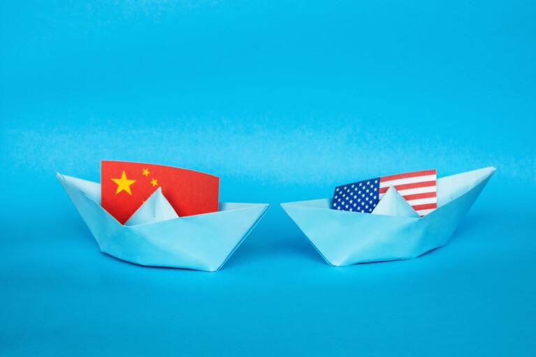 Шпагат на троих. Почему против Китая Индии нужно дружить с Америкой, а не Россией