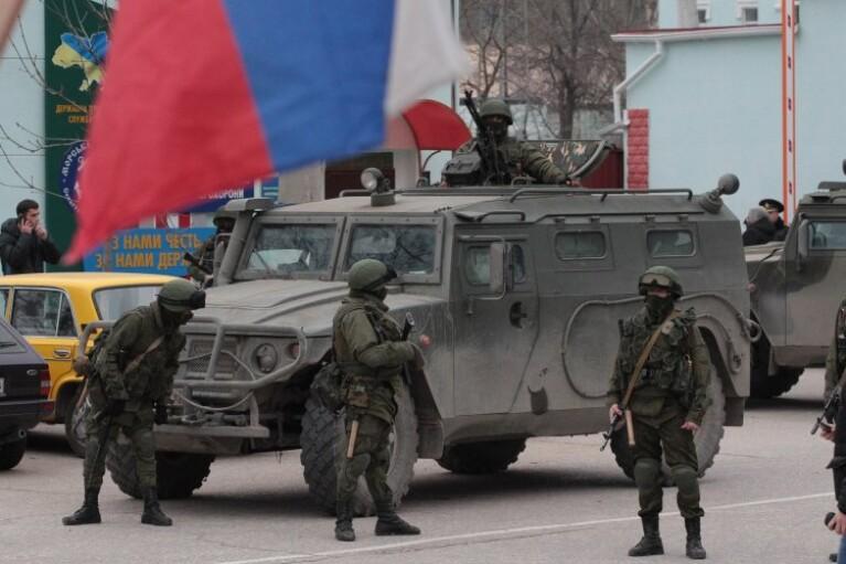 Психология от Генштаба. Как прогнозировать и менять поведение российских военных
