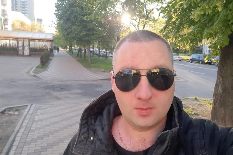 Письменник Олег Костюк: По-справжньому гарної прози про війну на Донбасі дуже мало