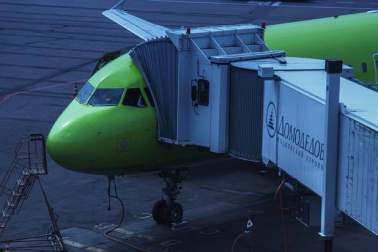 Названа причина экстренной посадки белорусского самолета в Москве