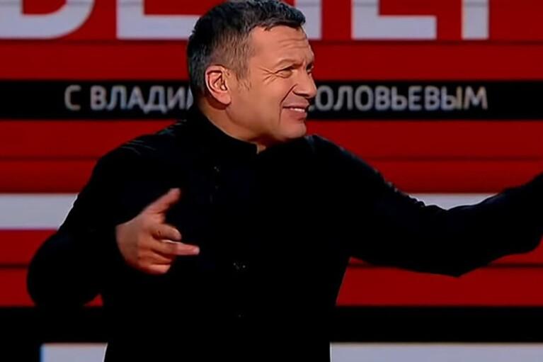 В ОБСЕ обратили внимание на прославление Гитлера на российском ТВ