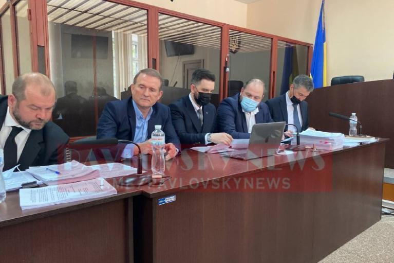 Медведчук прокомментировал возможность обжалования своего ареста