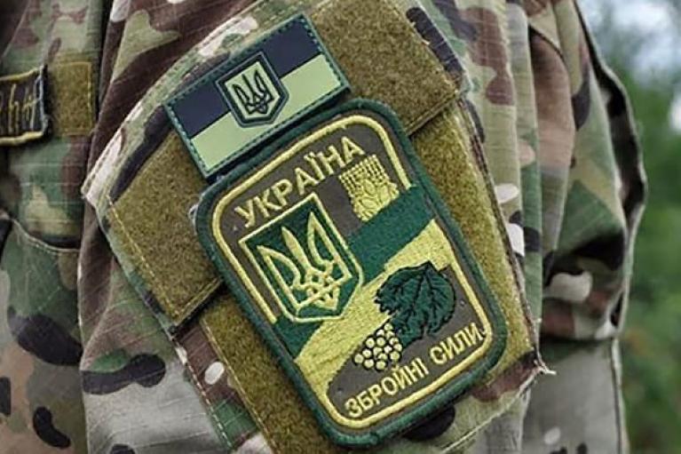 В Харькове умер военный, раненый российским снайпером