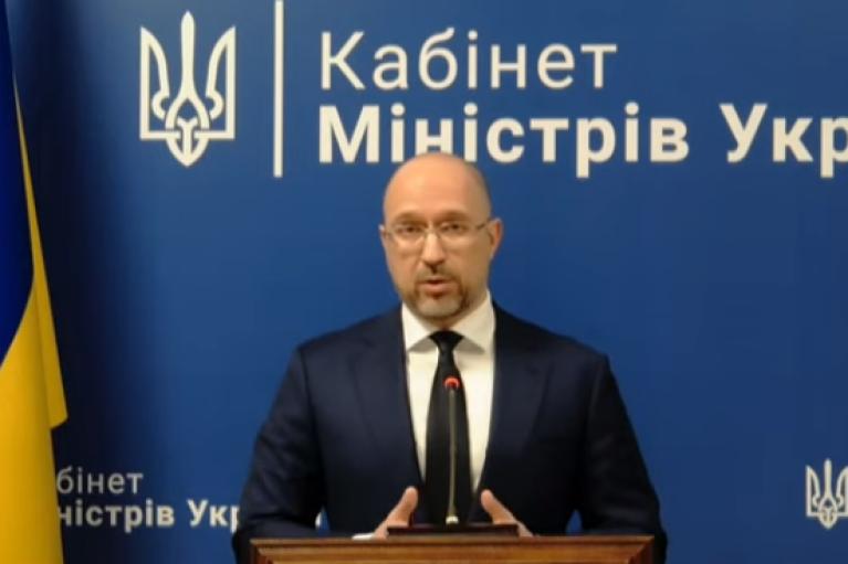 Украина поможет Индии кислородом, — Шмыгаль