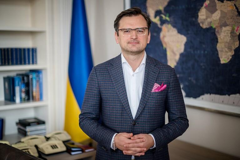 Україна підтримала висилку російських дипломатів з Чехії
