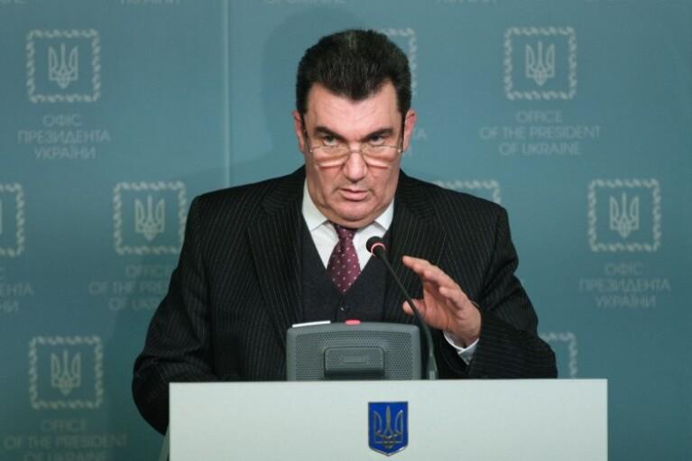 Санкции против Медведчука: Данилов заверил, что Украина достойно ответит на любые действия РФ