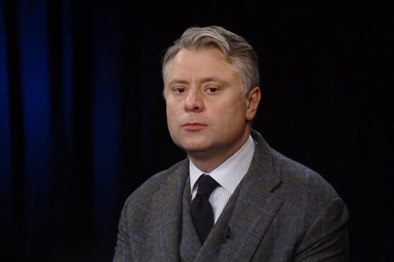 """Шмыгаль объяснил, почему хочет видеть Витренко """"полноценным"""" министром энергетики"""