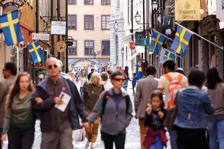 Карантин не потрібен? Чому в Швеції провалився експеримент з коронавірусом