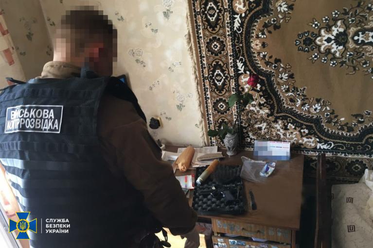 СБУ разоблачила экс-боевика, который спокойно вступил в ряды ВСУ
