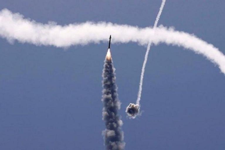 Ізраїль підірвав багатоповерхівку в Газі (ВІДЕО)