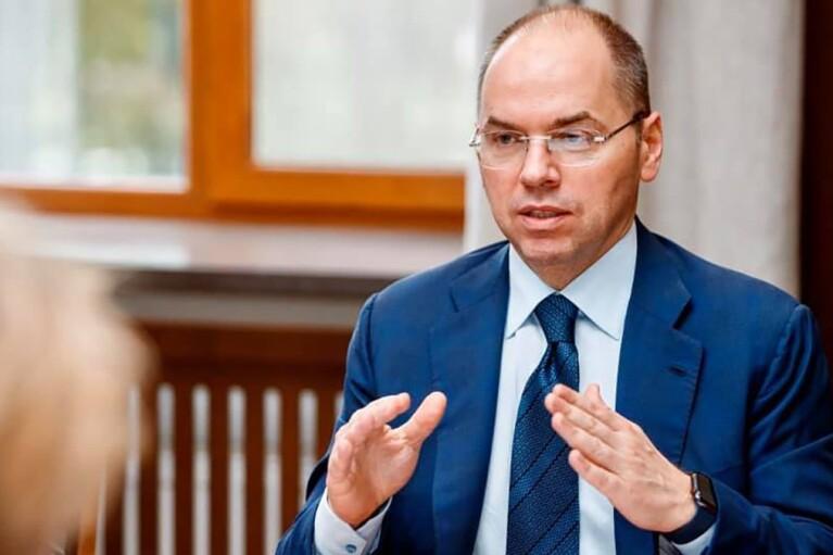 Старт вакцинации не важен: Степанов сказал, сколько украинцев уже сделали прививку