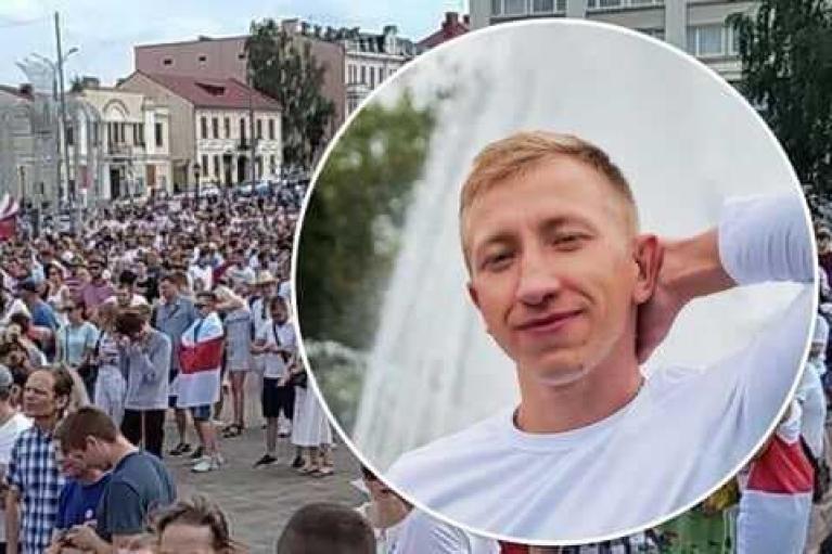 Почему мы так упиваемся смертью белорусского оппозиционера?