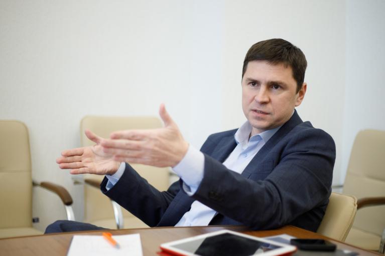 Підозра Медведчуку: у Зеленського озвучили суть політики кума Путіна