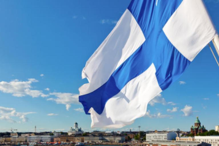 Финляндия заявила о шпионской активности Китая и России