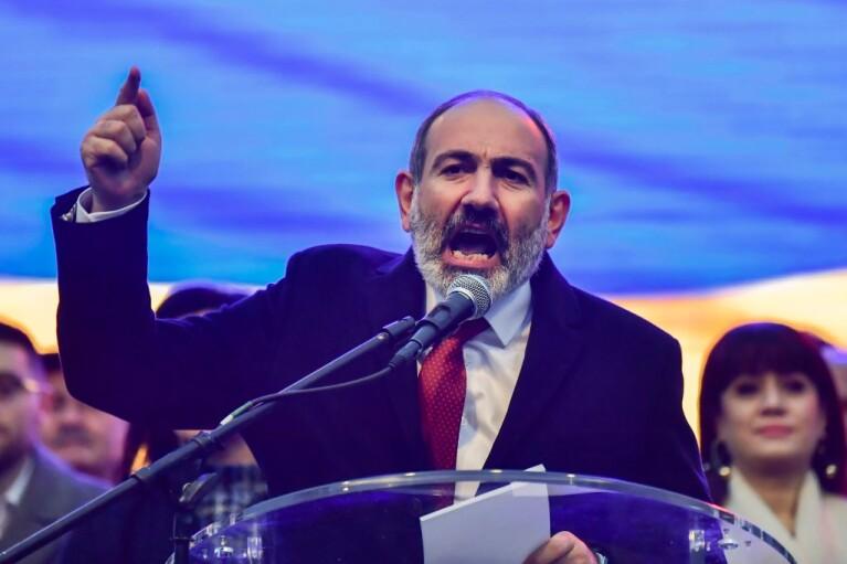 Меркантильные мотивы. Зачем Кремлю революционный премьер Армении