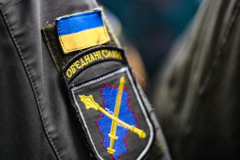День в ООС: оккупанты трижды открывали огонь, применив запрещенное оружие