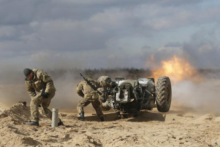 "Слишком много пушек. Как генералы Зеленского ""оптимизируют"" артиллерию"