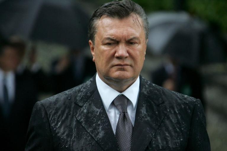Апеляційний суд відмовився скасувати заочне розслідування у справі Януковича