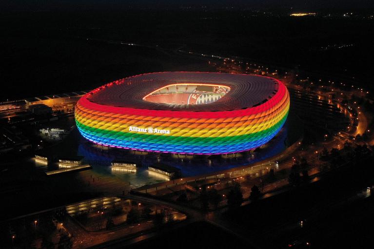 Орбан, геи, УЕФА. Как новый венгерский закон вывел на чистую воду чиновников от футбола