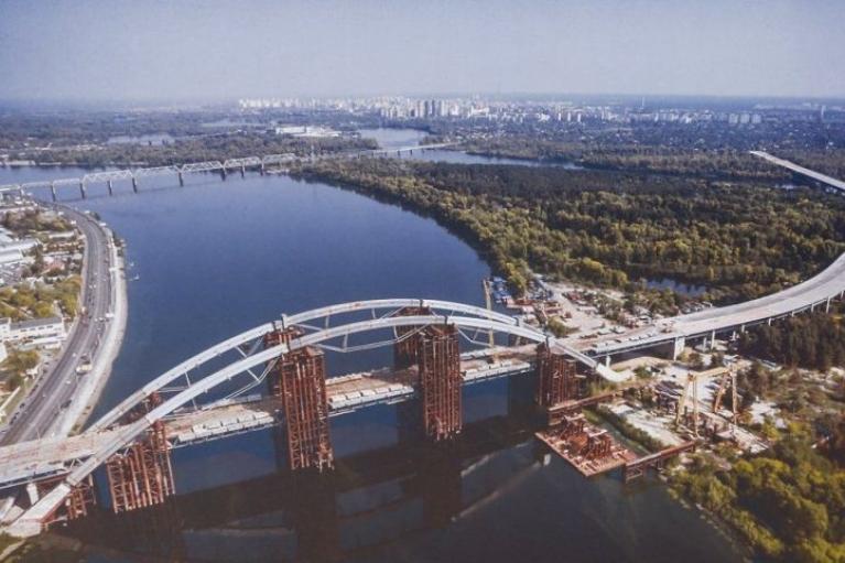 Проект Подольского моста подорожал из-за новых станции метро, тоннелей и съездов, — Густелев