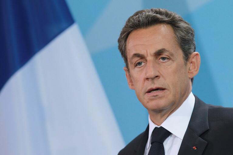 """""""Друга"""" Путина Саркози признали виновным в коррупции и приговорили к тюремному сроку"""