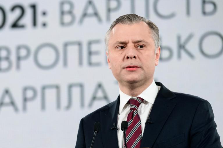 """Германия не обсуждала с Украиной опасность """"Северного потока-2"""", — Витренко"""