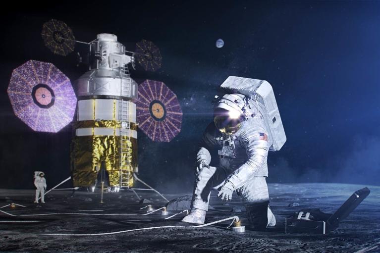 """""""Соглашения Артемиды"""". Как США и их союзники поделят космос"""