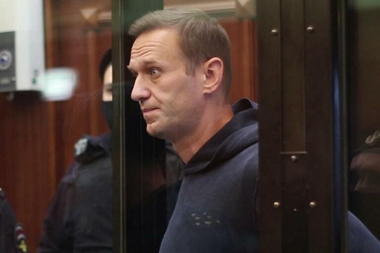 США вслед за Евросоюзом ввели санкции против России из-за Навального