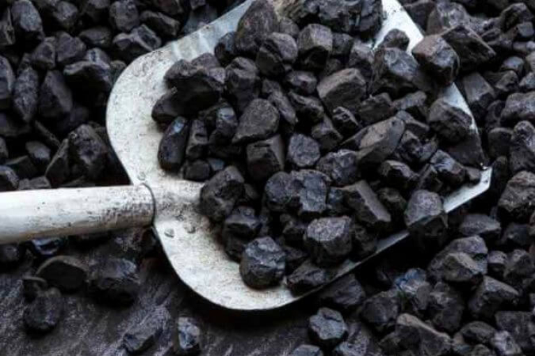 Україна імпортує у листопаді пів мільйона тонн вугілля