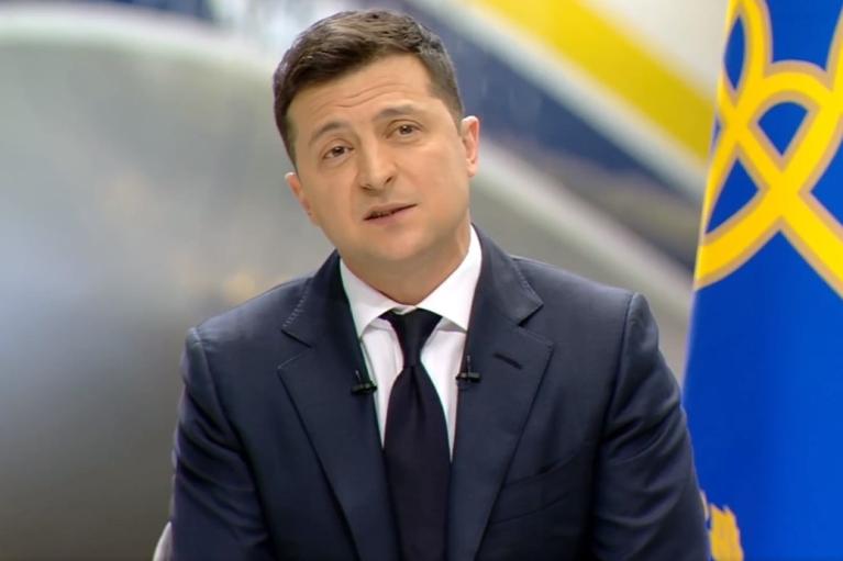 Зеленський ввів у дію рішення РНБО про стратегічні види корисних копалин