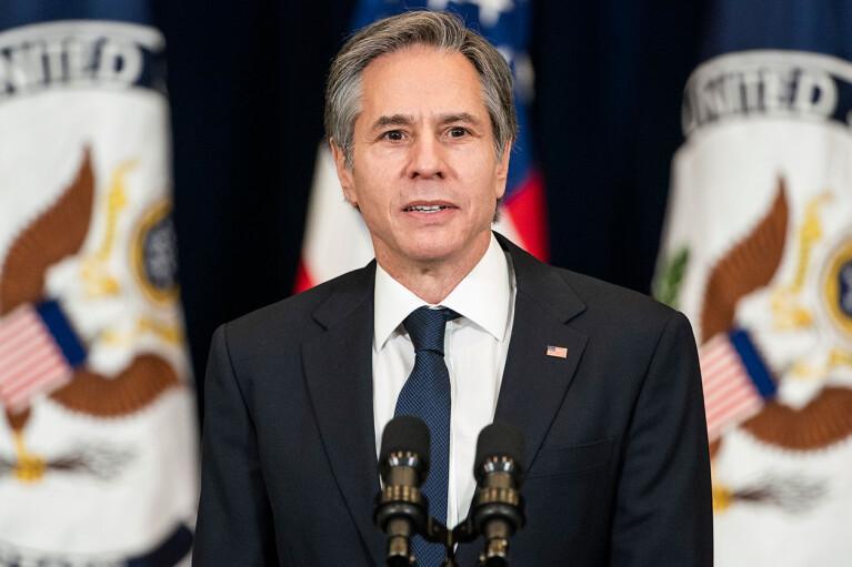 США пообещали жесткий ответ за попытки подорвать существующий в мире порядок