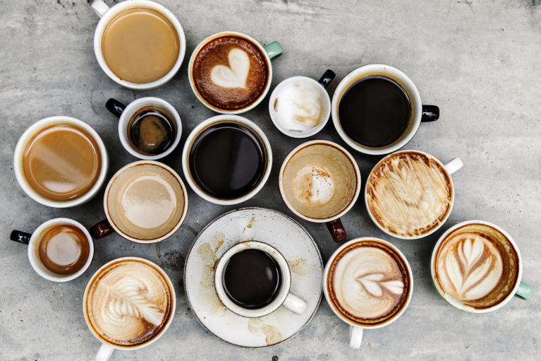 Ура, сурогат! Чому сусідство натуральної і «альтернативної» кави — це прекрасно