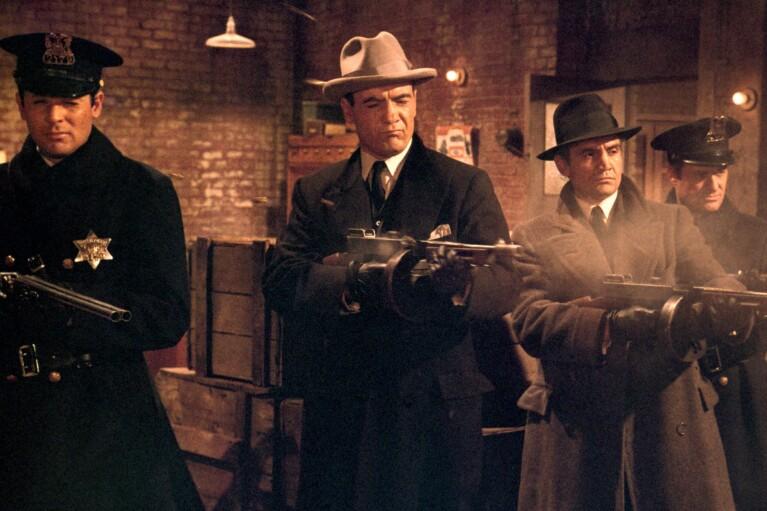 Зняти смерть за роботою. П'ять кращих фільмів про гангстерів і кілерів