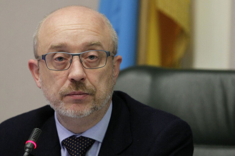 Украина будет сотрудничать с Азербайджаном в вопросе решения проблем переселенцев