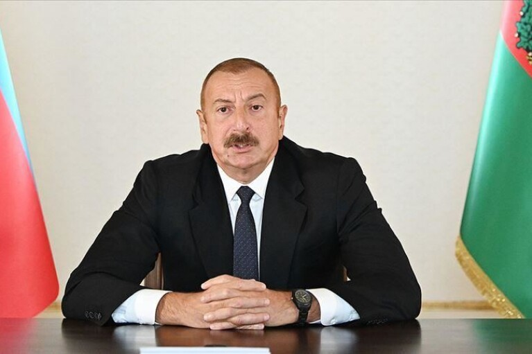 Территориальных претензий к Армении нет: Азербайджан готов заключить мир