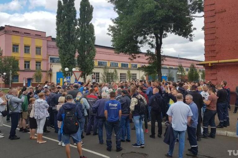 Критичні дні Лукашенка. Чи стане загальнонаціональний страйк у Білорусі точкою перелому