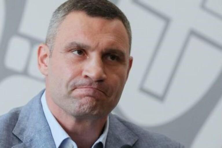 Виступ Кличка із заявами про ситуацію на кордоні - плювок у Зеленського, - експерт