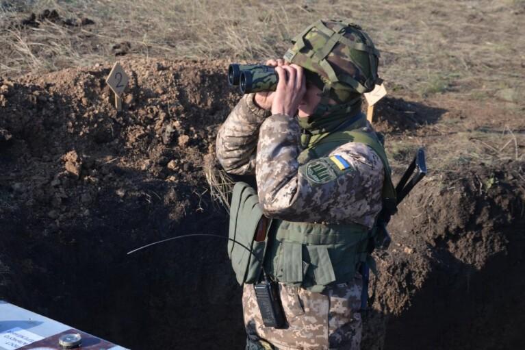 День на Донбассе: боевики применили гранатометы и минометы