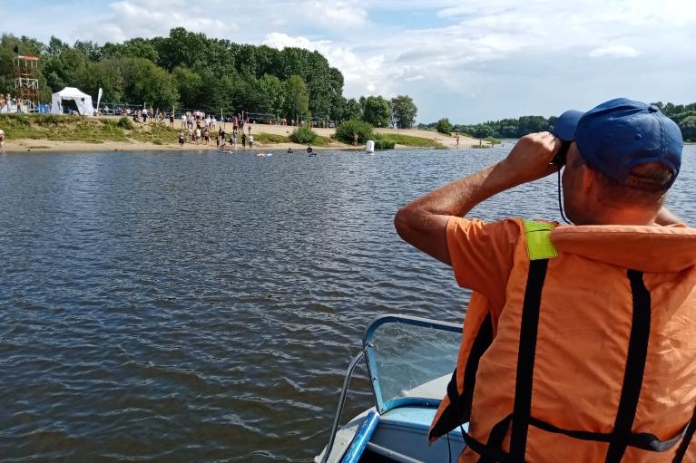 В Україні з початку місяця потонули понад 120 осіб