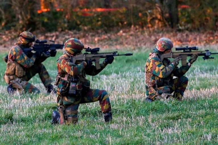 В ЕС надумали создать военные силы быстрого реагирования, — Reuters