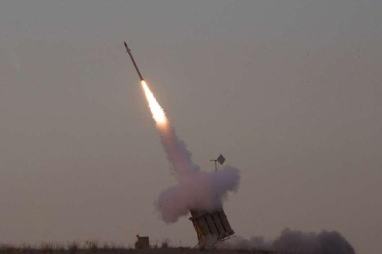 Українців в Ізраїлі закликали прислухатися до сигналів тривоги і бігти до бомбосховищ