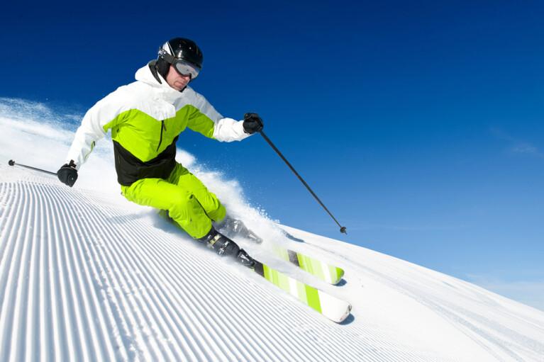 Go в горы: в поисках качественного снега в 2021 году