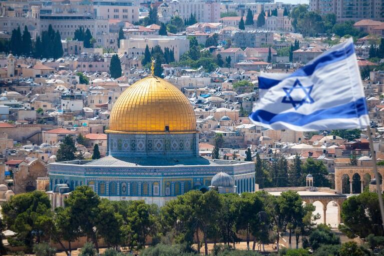 Зеленський заздалегідь привітав Ізраїль з днем незалежності на івриті