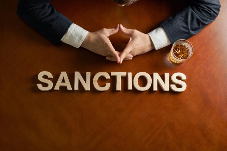 Символическая порка. Что Вашингтон имел в виду, вводя санкции против Дубинского и Деркача