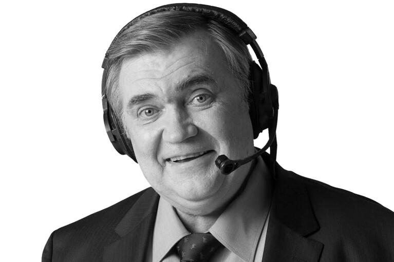 В России умер спортивный комментатор Юрий Розанов, работавший в Украине