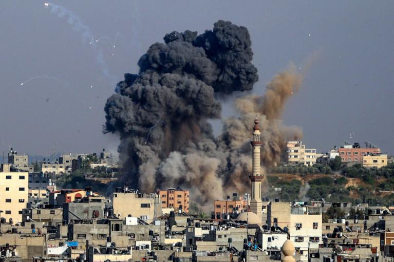 Третья интифада. Как палестино-израильский конфликт скажется на Украине